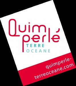 Camping De Kervoen | Camping 3 étoiles à Clohars Carnoët : Logo Quimperle2@2x 3