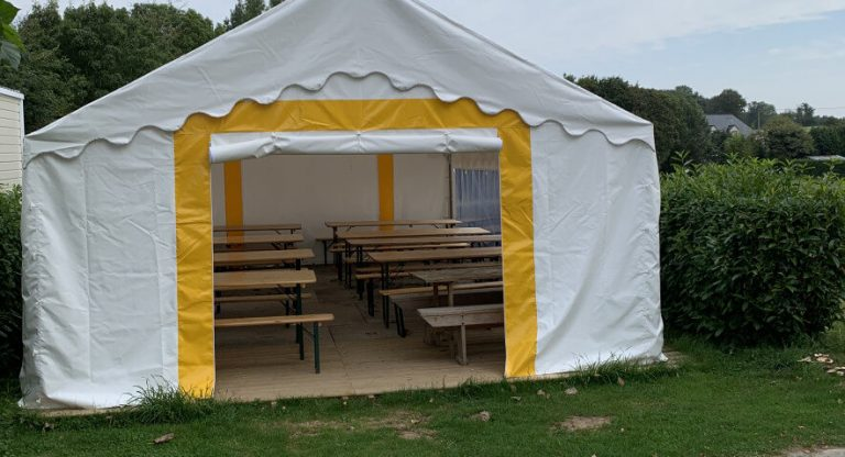 Camping De Kervoen | Camping 3 étoiles à Clohars Carnoët : 2311 883x478