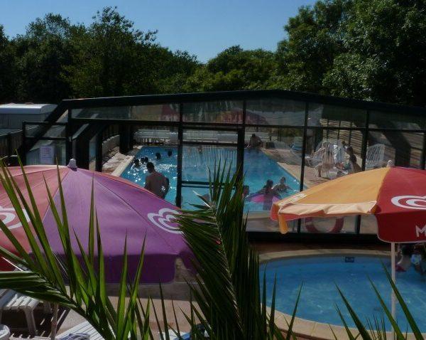 Camping De Kervoen | Camping 3 étoiles à Clohars Carnoët : Camping 2012 0153 883x478