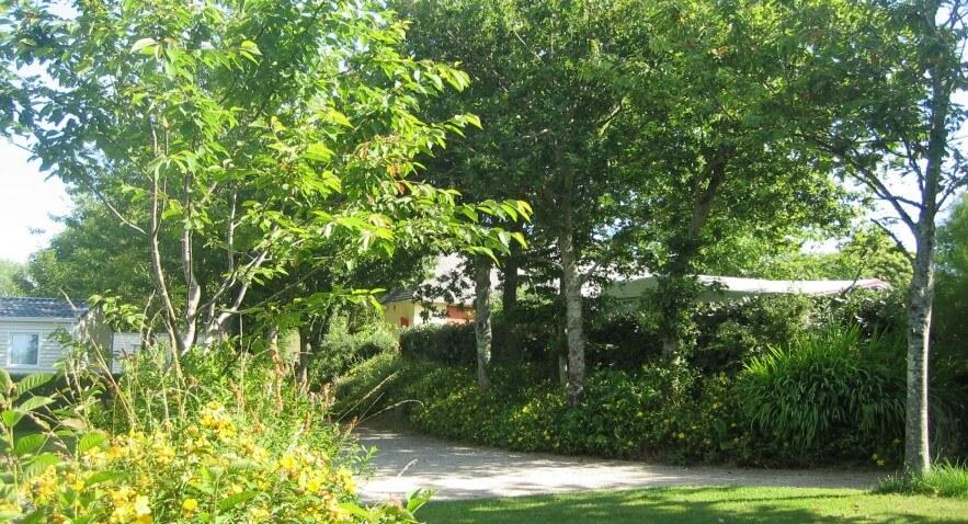 Camping De Kervoen | Camping 3 étoiles à Clohars Carnoët : Camping 2009 015 883x478